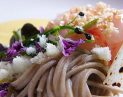 La bottarga, oro del mare: uno dei prodotti della Misterybox di giugno è anche uno degli ingredienti preferiti dai grandi chef. Ecco le loro ricette: www.menudachef.it/la-bottarga-oro-del-mare-ecco-le-ricette-degli-chef-stellati/