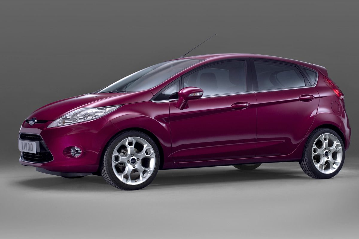 Nhtsa might order ford to recall 205 000 ford fiesta 2011 13