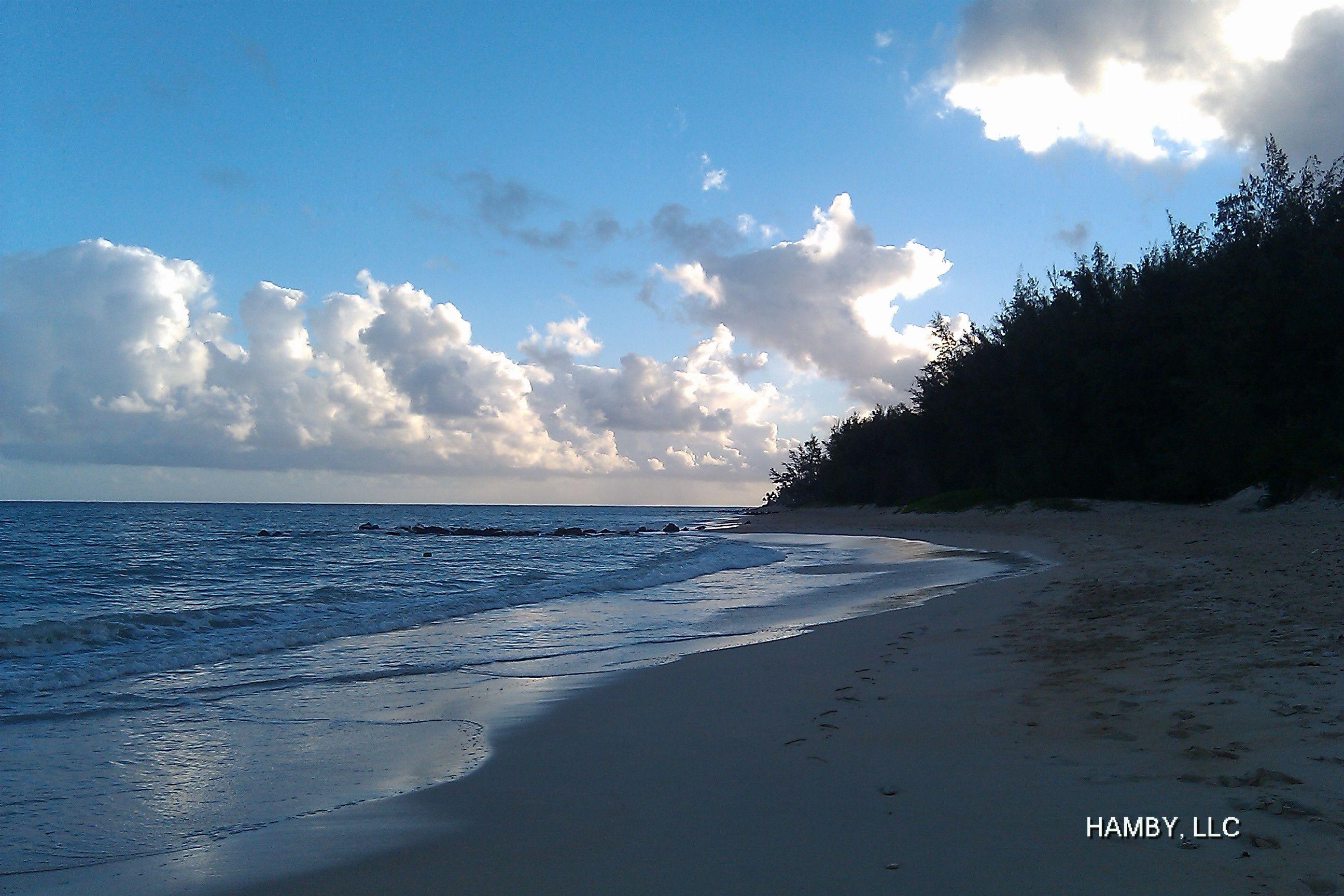 Peaceful morning at Kanaha.....