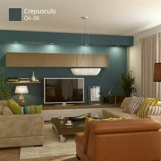 Pinturas comex pintura room colors house design y - Colores de pintura para interiores de casa ...