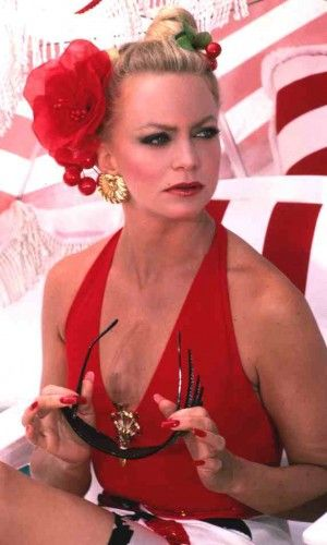 Goldie Hawn in 'Overboard'.