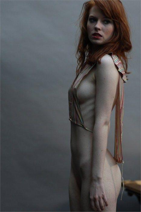 Beautiful redhead nudes tumblr