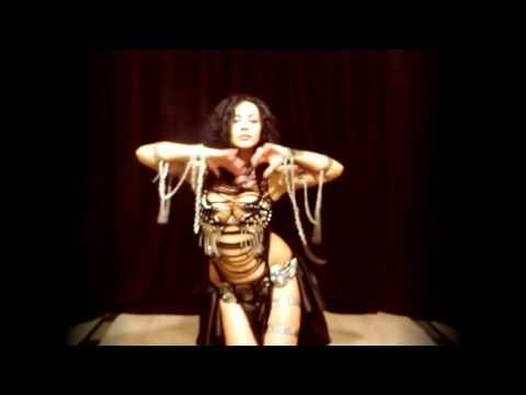 What is Sexy: Belly Dancer Diana Bastet