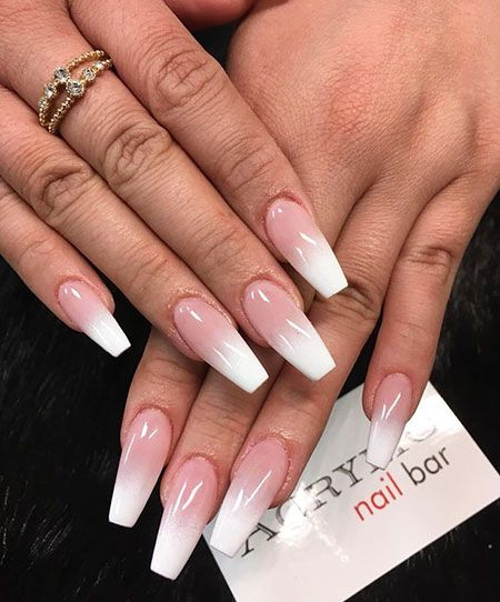 23 Natural Fake Nails