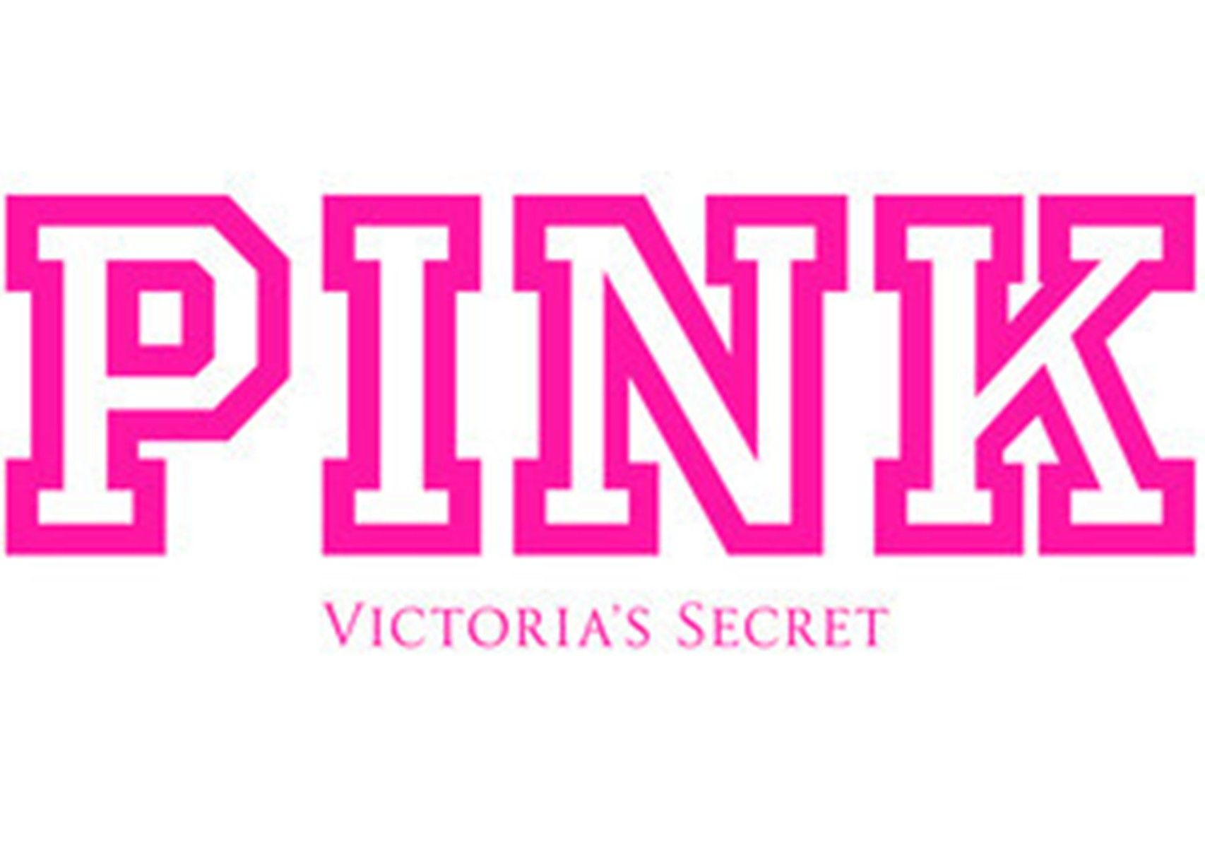Victoria Secret Logo Wallpaper Desktop Background