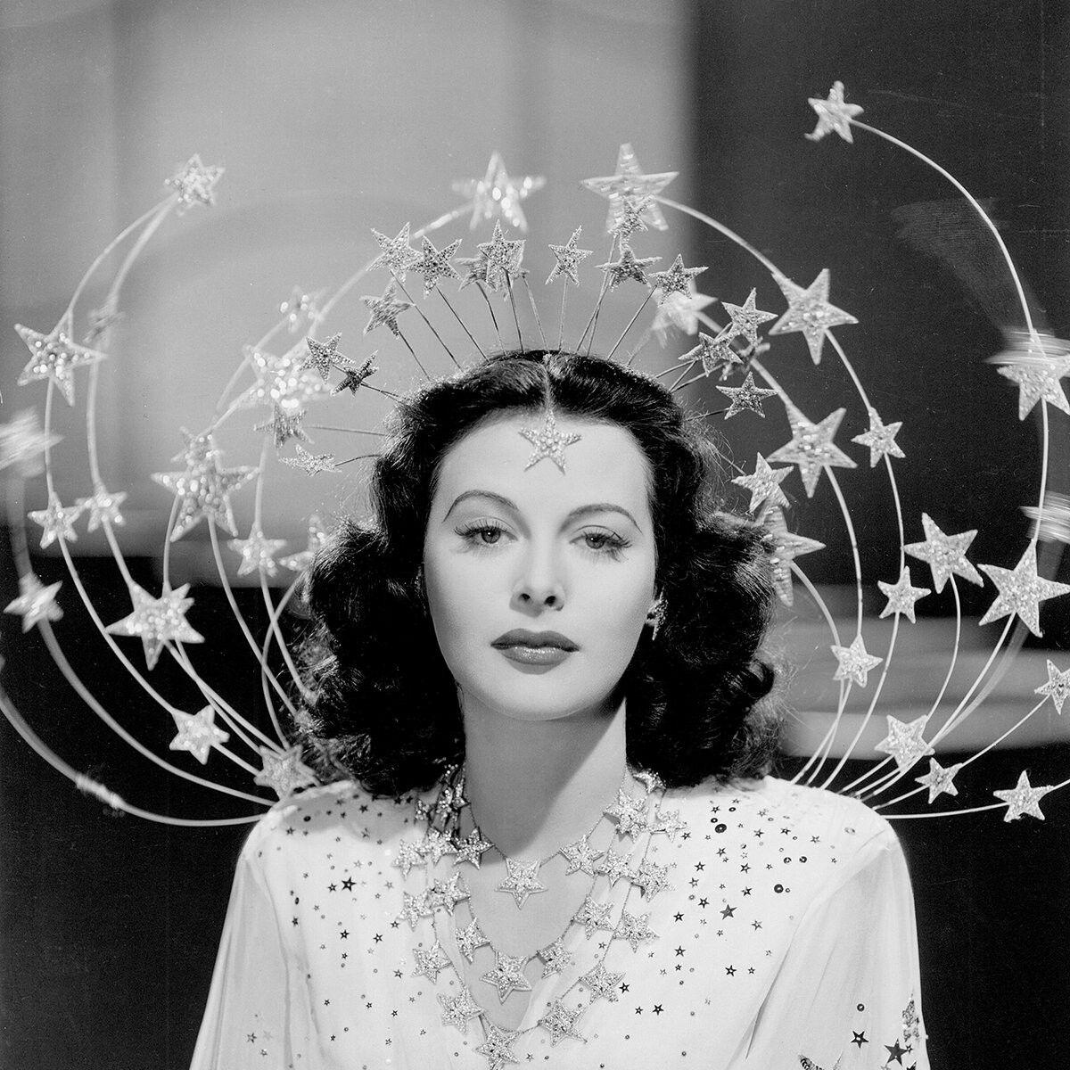 Pin By Phyllis Preston On Hedy Lamarr Hedy Lamarr Best Documentaries On Netflix Ziegfeld Girls