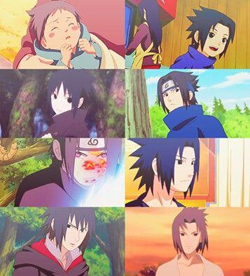 Sasuke Sasuke Uchiha Naruto Drawings Anime Naruto