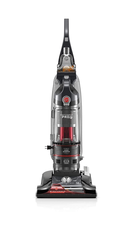 Hoover 3 Pro Pet Bagless Upright Vacuum Vacuums, Upright