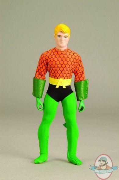 8 Style Mego Heroes Aquaman DollsSuper jqAR543L