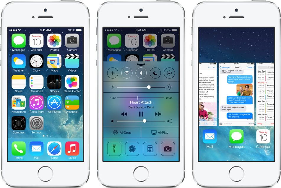 Tech Tips Some tips and tricks for Apple's new iPhones