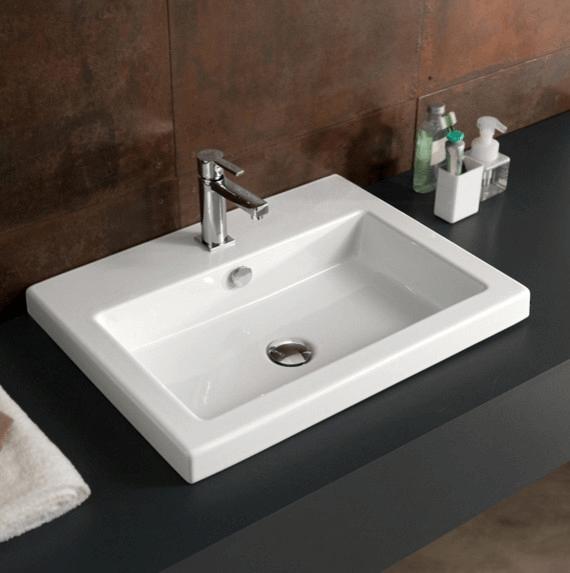 Ceramic Bathroom Sink Materials Pros And Cons
