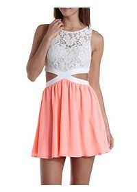 charlotte russe dresses for prom