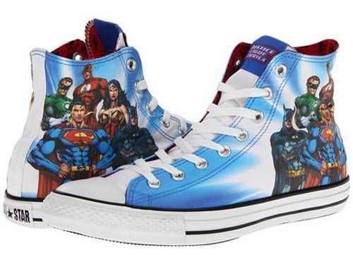 53296c611f0127 Converse-Justice-League-of-America-Chuck-Taylor-Sneakers-Shoes-DC -COMICS-131298F