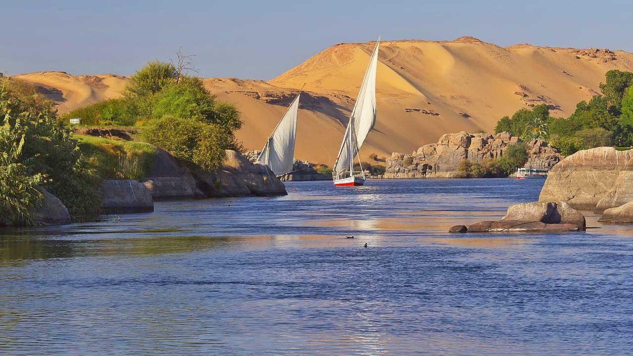 Bildergebnis für Ägyptisches nil, freepik