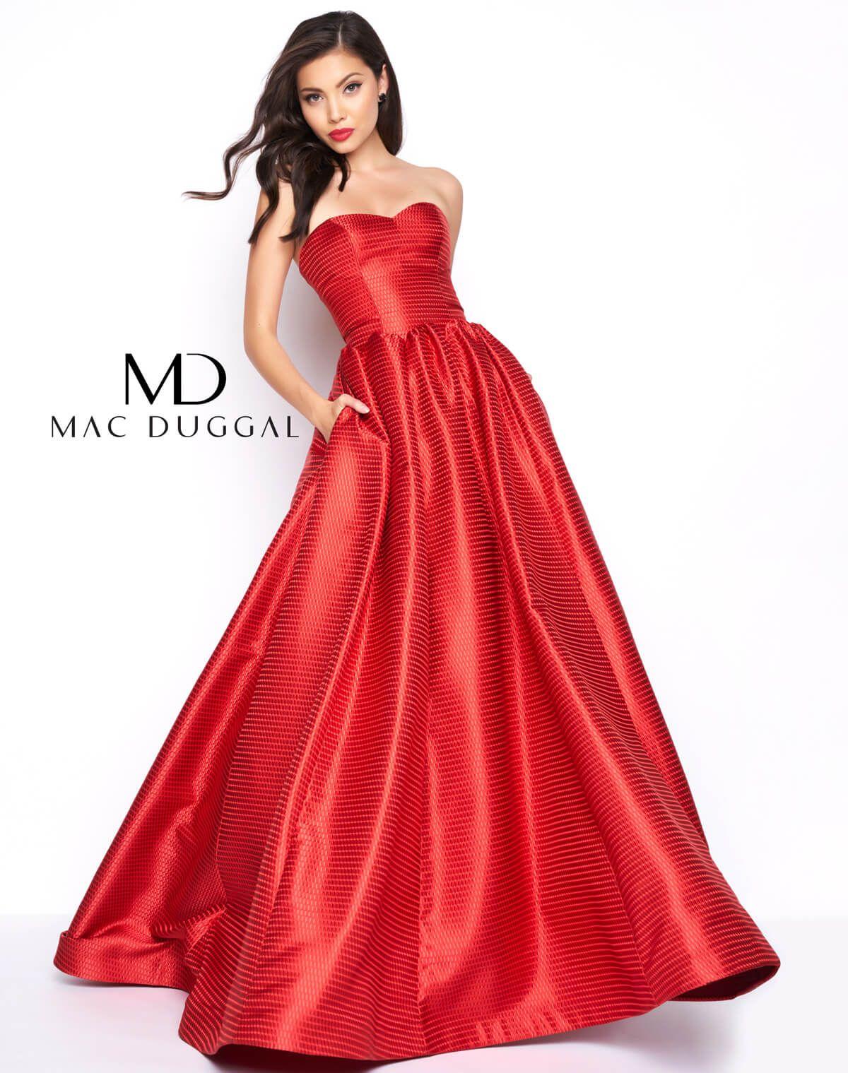 Redpcg bridesmaids red pinterest ball