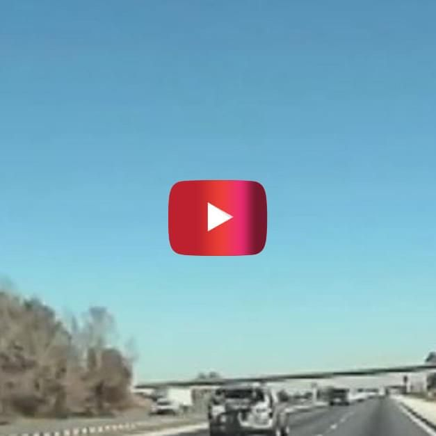 A fireball streaked across the sky in Florida but what was found four weeks later will surprise you