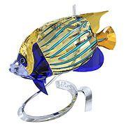 Swarovski Pesce Angelo Imperatore
