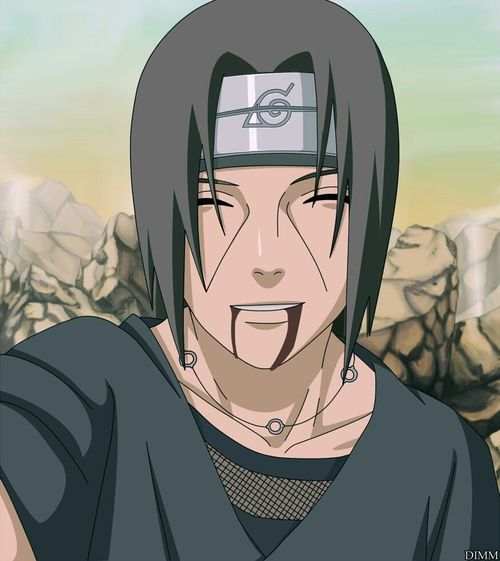 Photo of Itachi discovered by ★ Kørumα ★ on We Heart It