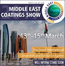 The Middle East Coatings Show (MECS) is the only dedicated event in the region for raw materials, suppliers and equipment manufacturers for the coating industry.