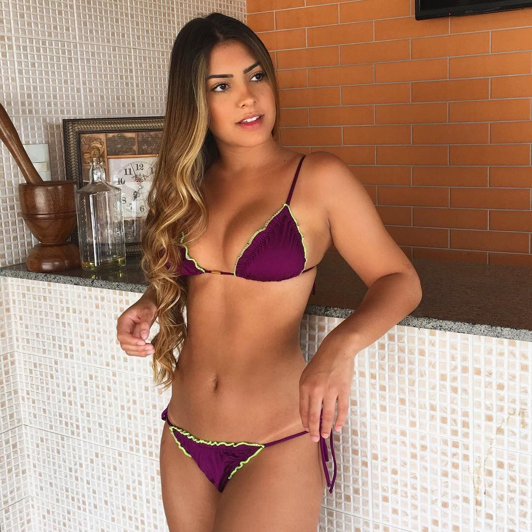 Angelica Celaya En Bikini pin on swimsuits
