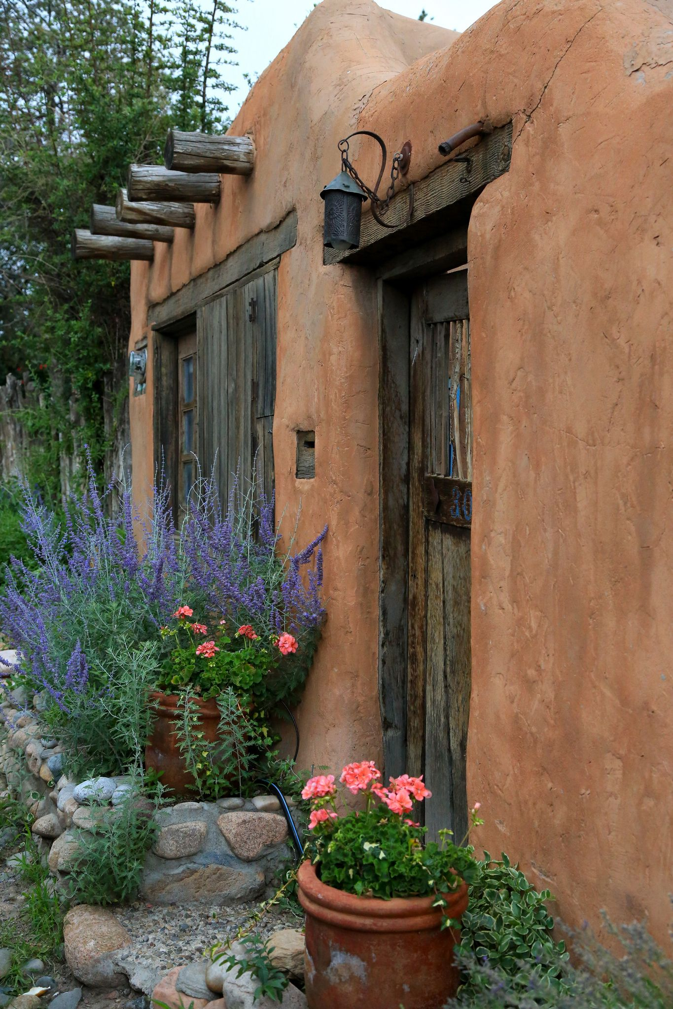 Pin By Hdi 19 On Southwest House With Images: New Mexico Style, Santa Fe Style, Spanish Style Homes