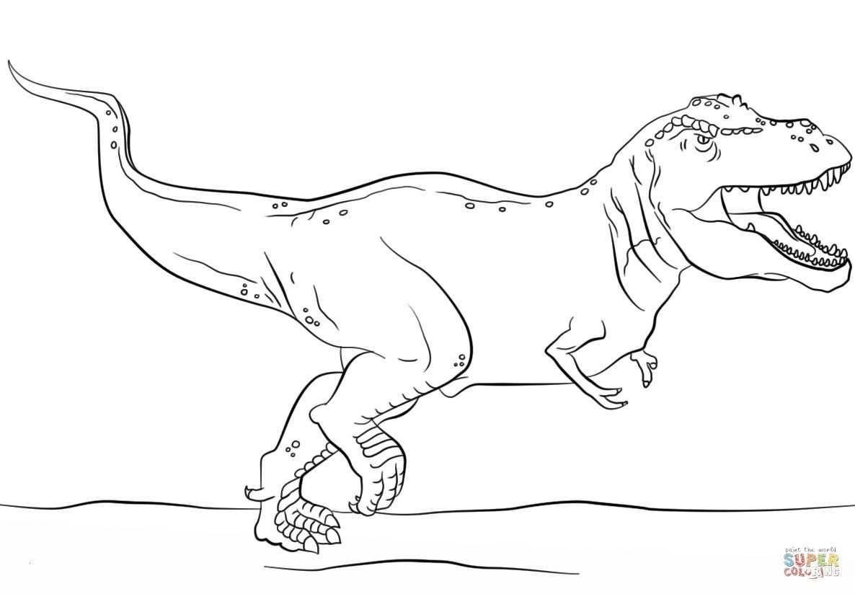 64 Elegant Jurassic World Ausmalbilder Indoraptor In 2019