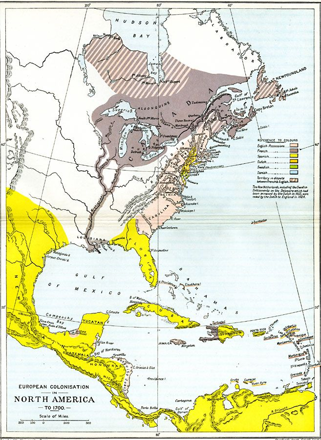 a history of the colonization of the new world By the time the english began active colonization, the spanish had already explored large portions of north america, especially in the south and southwest the spanish explorers encountered three major civilizations in the new world: the incas in present-day peru and the mayans and aztecs in mexico and central america.