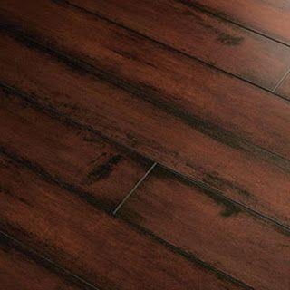 Tarkett Antique Chocolate Maple, Tarkett Maple Laminate Flooring