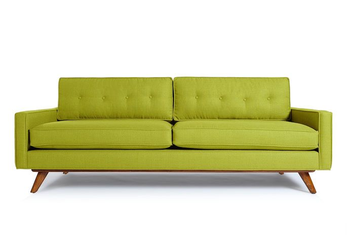 Rove Concepts Furniture In 2020 Mid Century Modern Sofa