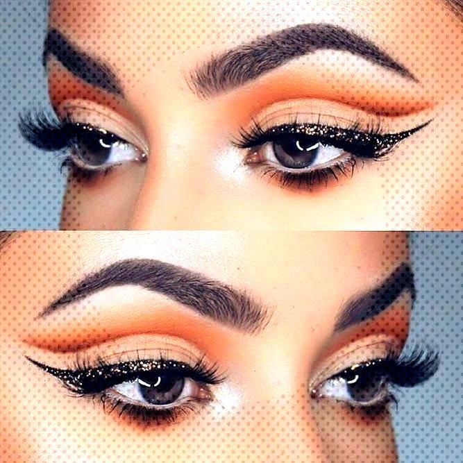 Do you often apply eyeliner? Then you are probably out of ideas already. After learning how to do e
