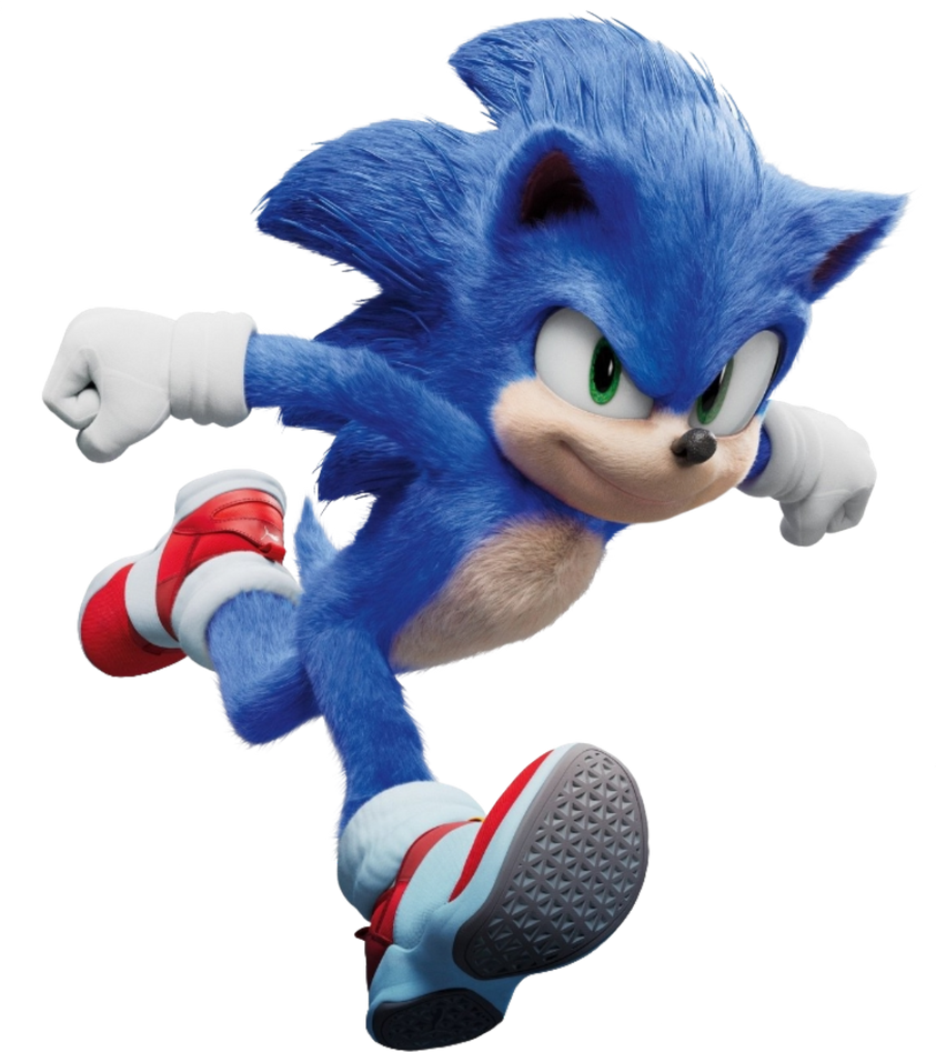 The Title Is Too Long For This Deviation By Superratchetlimited On Deviantart Sonic Sonic The Movie Sonic The Hedgehog