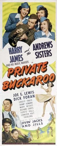 Watch Private Buckaroo Full-Movie Streaming
