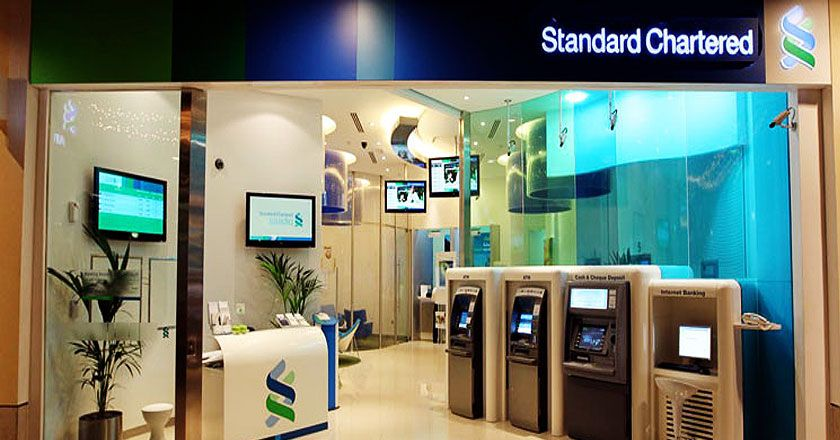 Standard Chartered Launches It S First Digital Branch In Pakistan