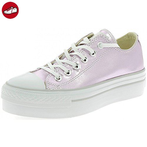 sneakers donna converse platform