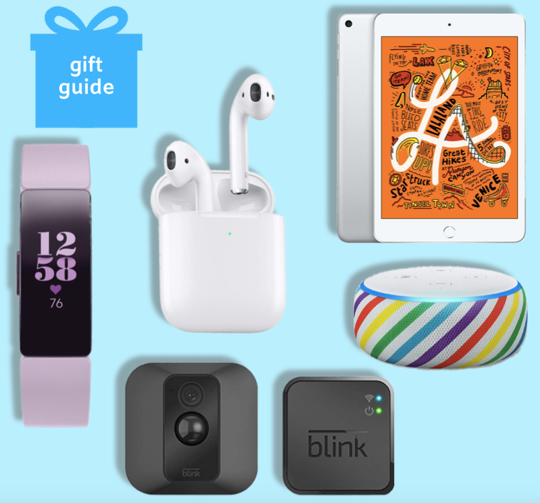 The Latest Tech Gifts All Top Gadget Lovers Want Right Now