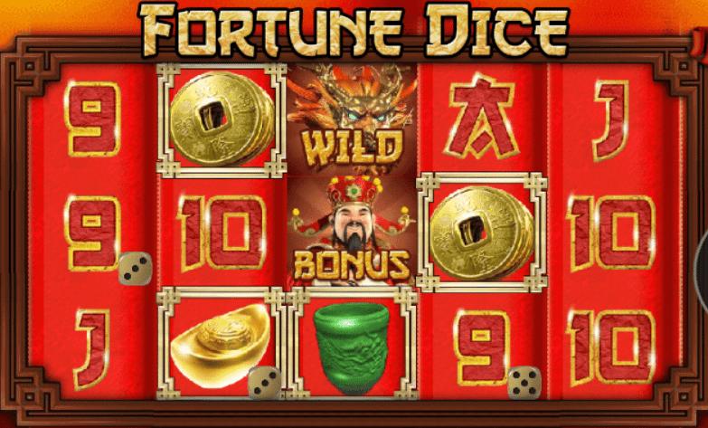 Spiele Dice Of Fortune ProgreГџive - Video Slots Online