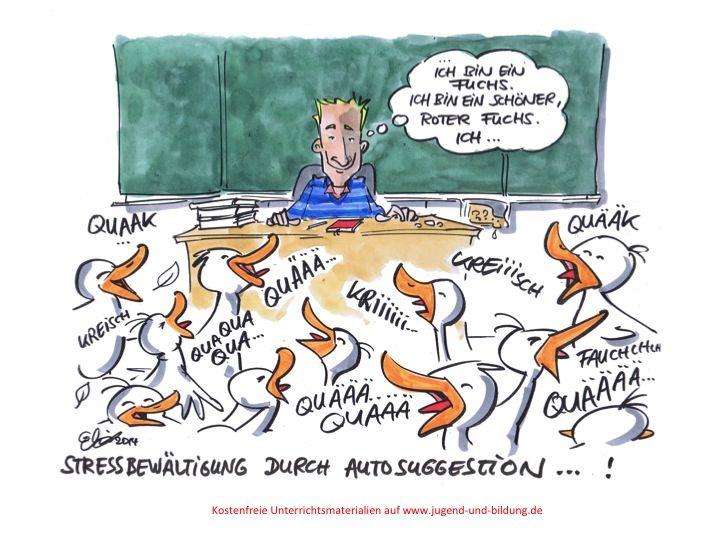 Stiftung Jugend und Bildung - Karikaturen fürs ...