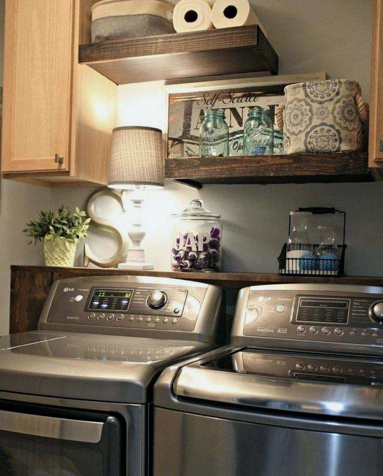 Photo of 31+ beste kleine Waschküche Dekorationsideen, die Sie inspirieren 00014
