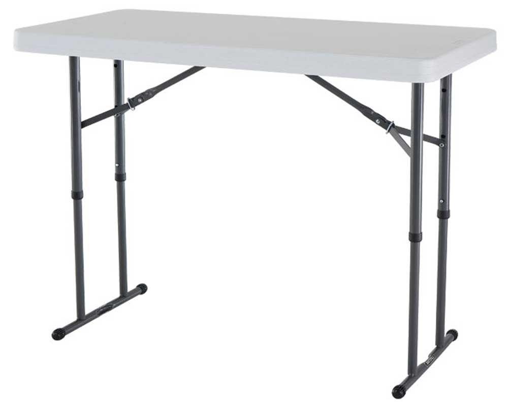Folding adjustable height table legs httpbrutabolin pinterest folding adjustable height table legs watchthetrailerfo