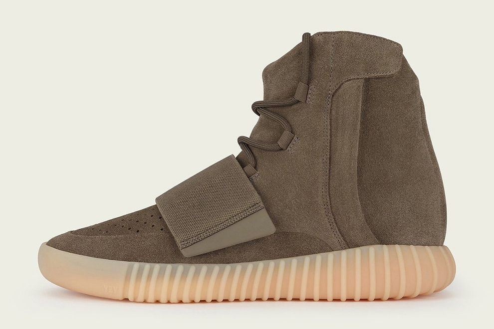 5ef64b2aa8f93 Official Images of the adidas Yeezy Boost 750