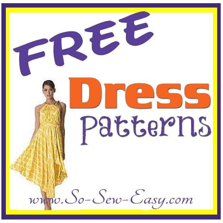 Easy Plus Size Sewing Patterns Simple Plus Size Dress Pattern Free