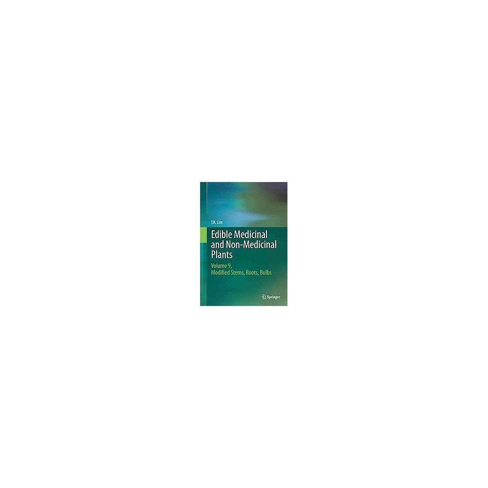 Edible Medicinal and Non Medicinal Plant (Hardcover)
