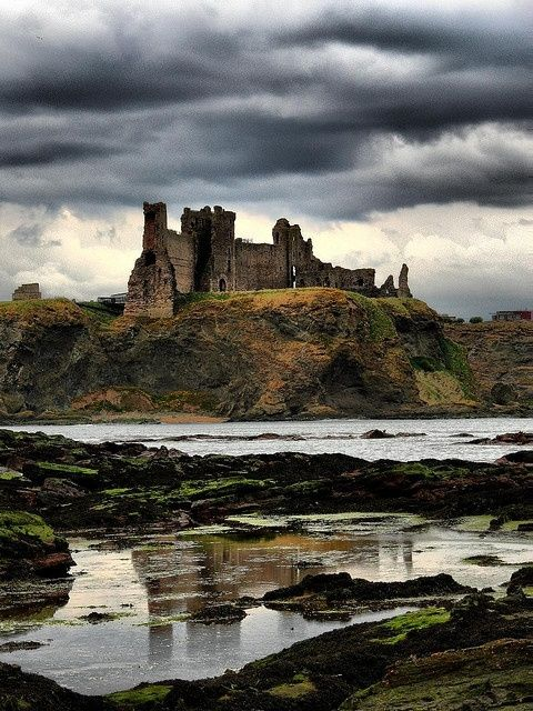 Craigdarroch Castle HDR by ~vazagothic on deviantART | My Creepy ...