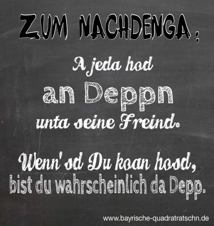 Freundschaft Freundeskreis Freunde Depp Munchen Munich