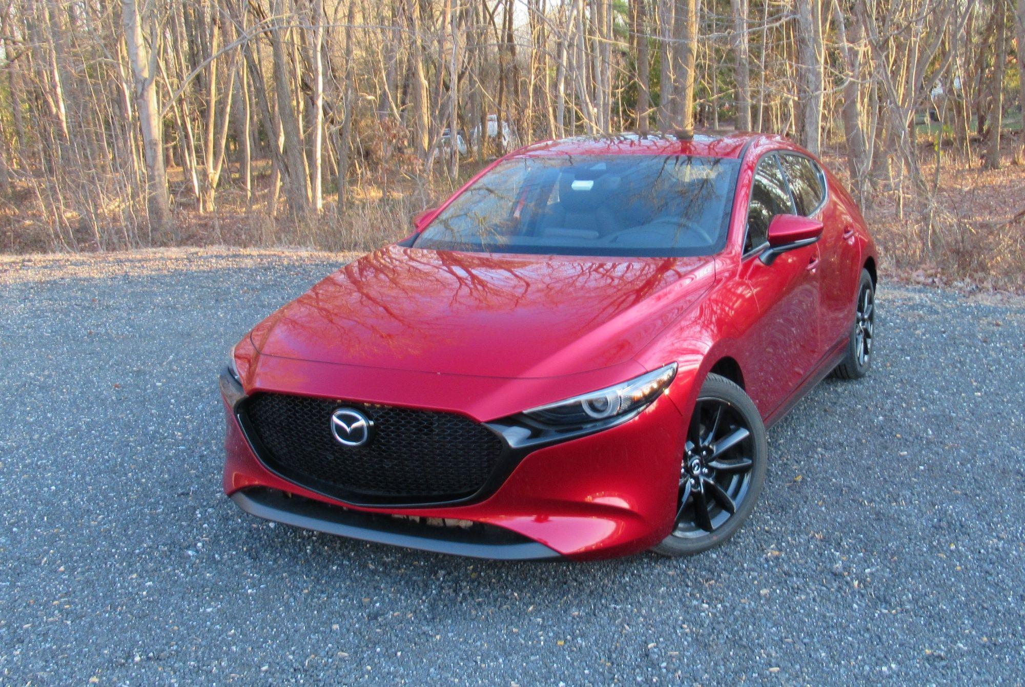 2020 Mazda 3 Driven Review Top Speed Mazda Toyota Corolla Mazda 3