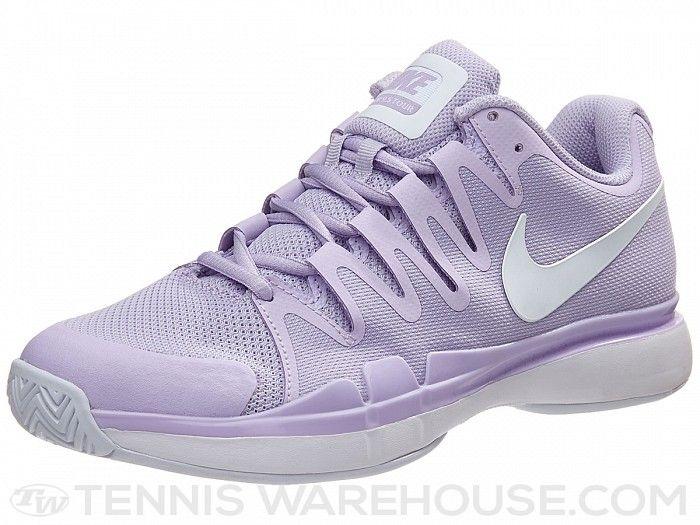 100% authentic 3a689 1331a Nike Zoom Vapor 9.5 Tour Violet White Women s Shoe