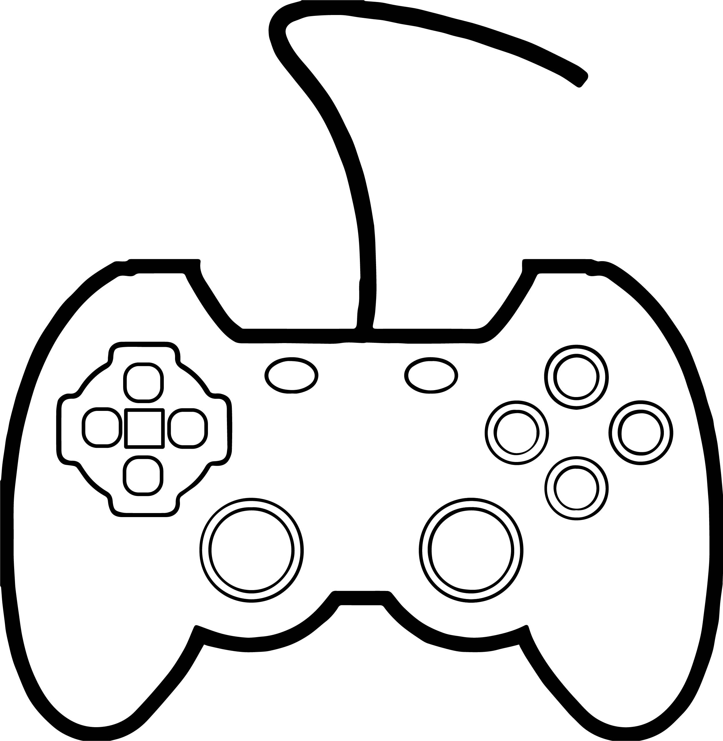 Video Game Coloring Pages Coloring Pages Coloring Pages