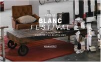 Festival Blanc