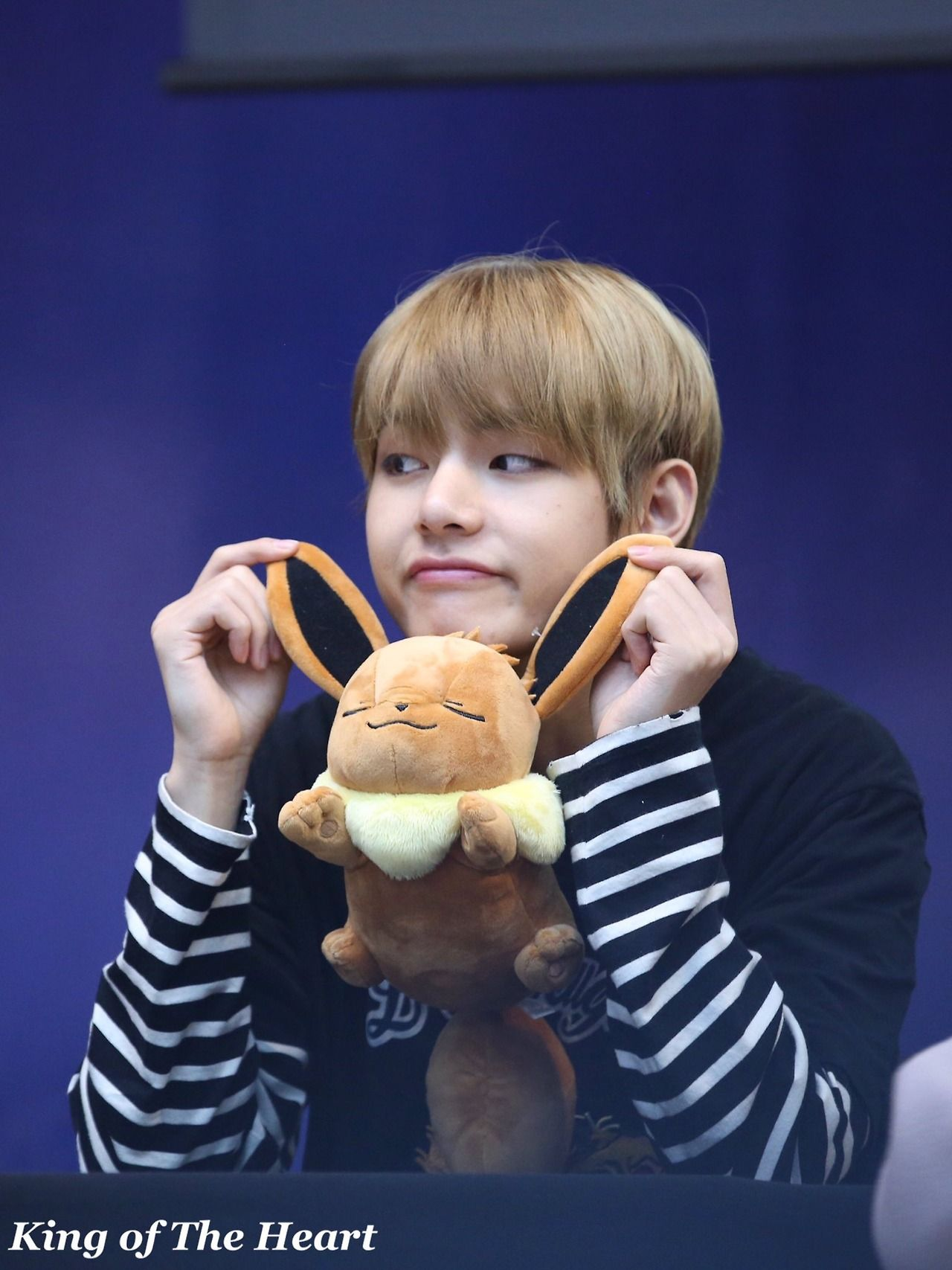 """"""" © KING OF THE HEART 