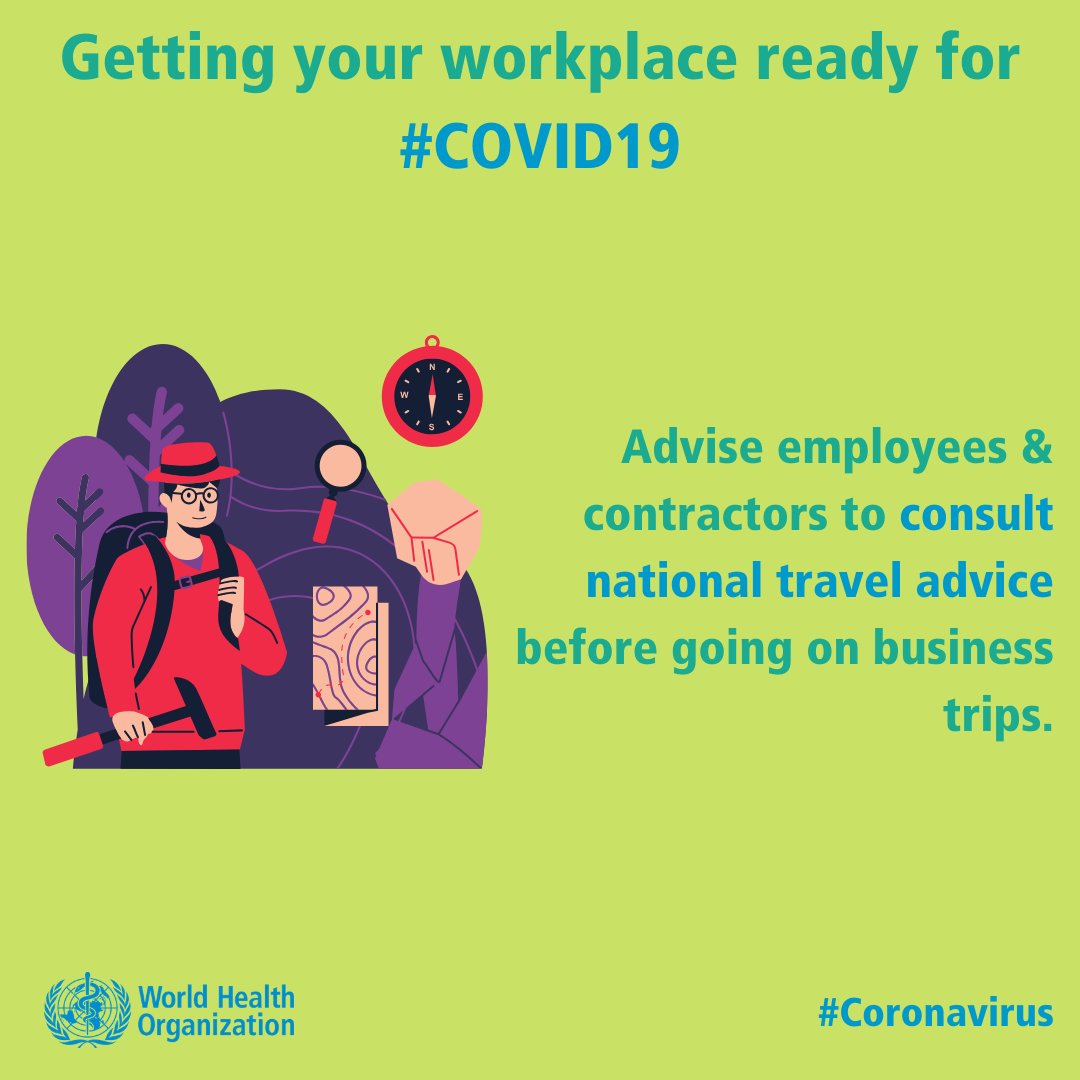 Simple ways to prevent the spread of COVID19 in your